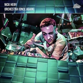 NICK HEBY - ORCHESTRA (ONCE AGAIN)